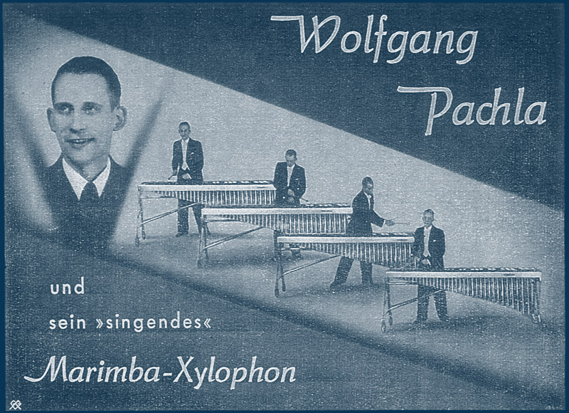 Wolfgang Pachla